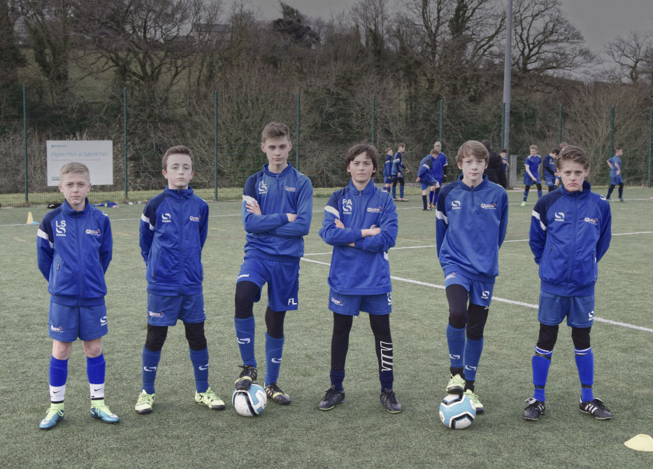 crown player select independent football academy 1
